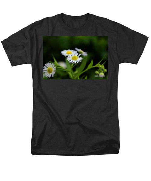 Late Summer Bloom Men's T-Shirt  (Regular Fit)