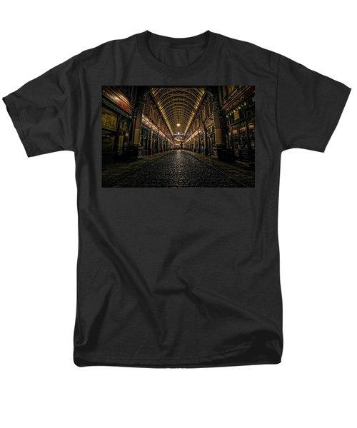 Leadenhall Men's T-Shirt  (Regular Fit) by Ian Good