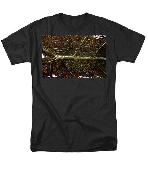 Leafage Men's T-Shirt  (Regular Fit) by Richard Thomas