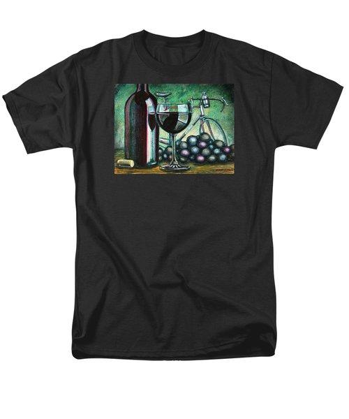 L'eroica Still Life Men's T-Shirt  (Regular Fit) by Mark Jones
