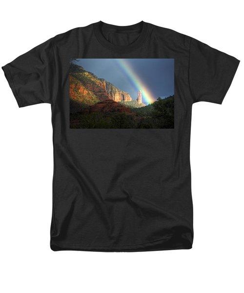 Life Is Beautiful  Men's T-Shirt  (Regular Fit) by Saija  Lehtonen