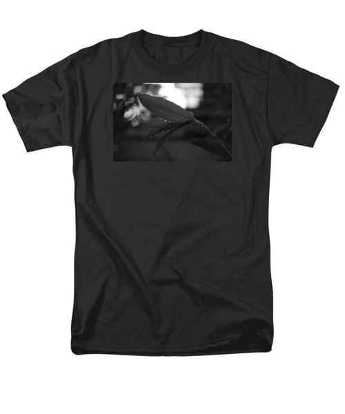 Light And Dark Men's T-Shirt  (Regular Fit) by Miguel Winterpacht