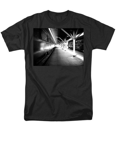 Men's T-Shirt  (Regular Fit) featuring the photograph Light by Faith Williams
