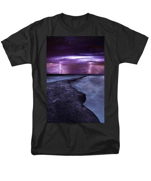 Light Symphony Men's T-Shirt  (Regular Fit) by Jorge Maia