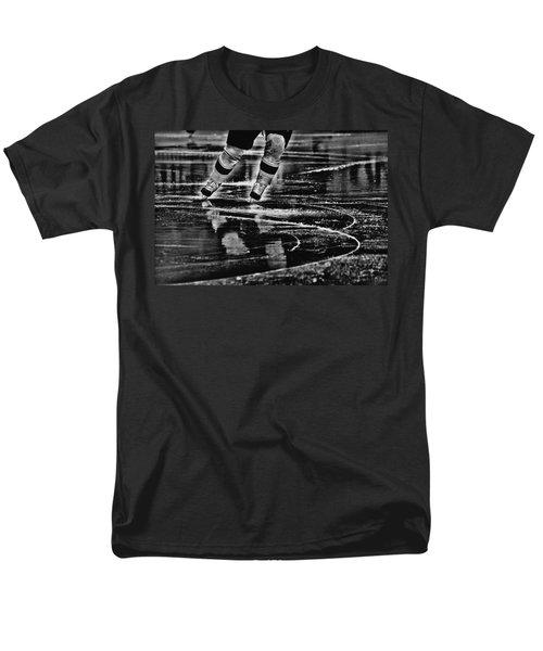 Like Glass Men's T-Shirt  (Regular Fit)