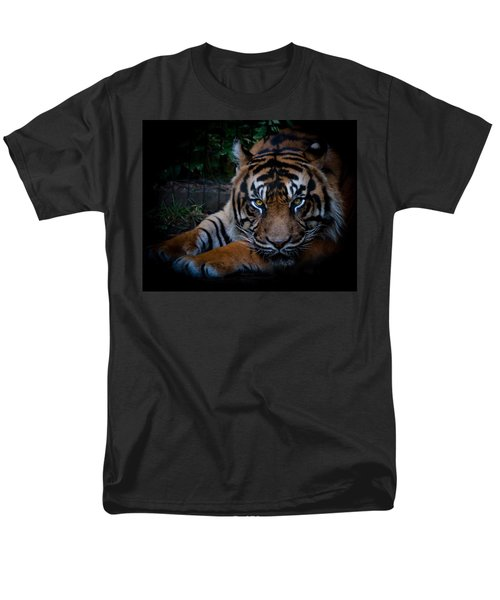 Like My Eyes? Men's T-Shirt  (Regular Fit) by Robert L Jackson