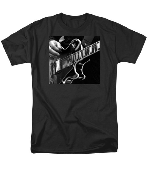 Listening To The Sweet Sounds Men's T-Shirt  (Regular Fit) by John Stuart Webbstock