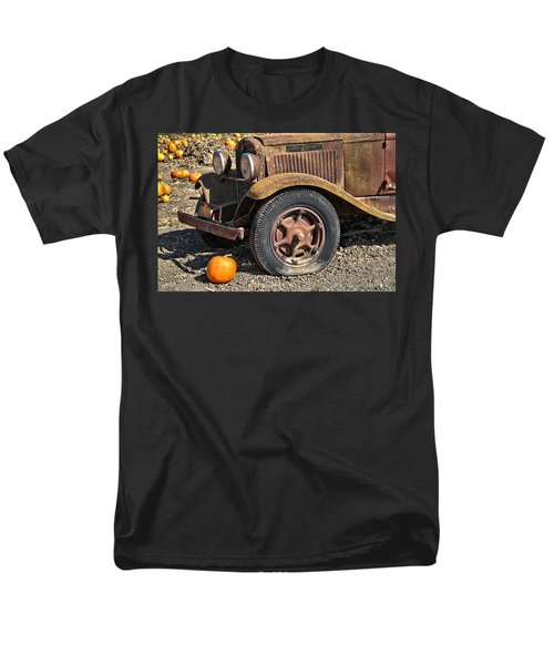 Men's T-Shirt  (Regular Fit) featuring the photograph Little One by Michael Gordon