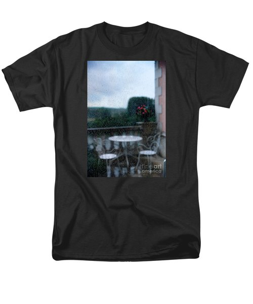 Loire Valley View Men's T-Shirt  (Regular Fit) by Madeline Ellis
