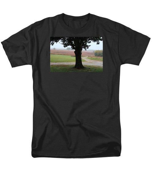 Long Ago And Far Away Men's T-Shirt  (Regular Fit)