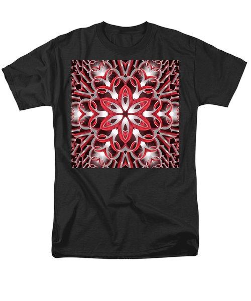 Love Blossoms Men's T-Shirt  (Regular Fit)