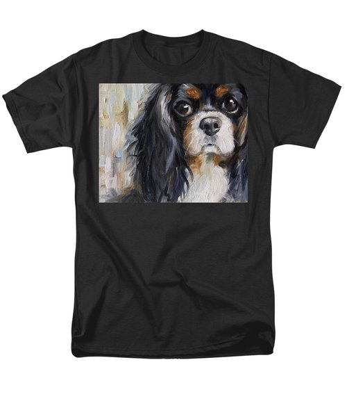 Love Men's T-Shirt  (Regular Fit) by Mary Sparrow