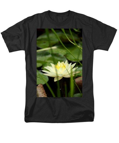 Lust Men's T-Shirt  (Regular Fit) by Kim Pate