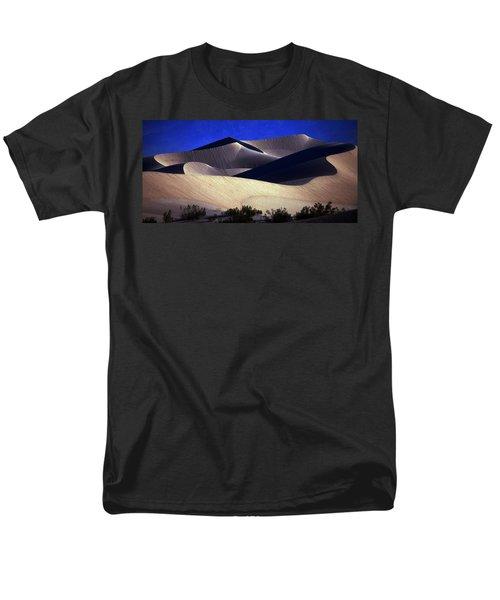 M E S Q U I T E D  Men's T-Shirt  (Regular Fit) by Joe Schofield