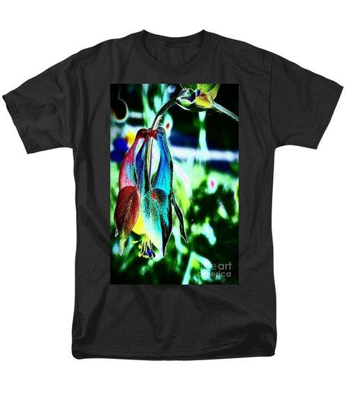 Magic Men's T-Shirt  (Regular Fit) by Jacqueline McReynolds