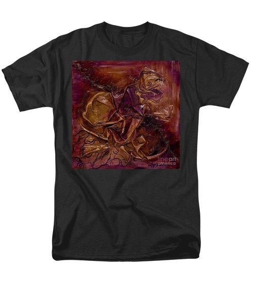 Magickal Men's T-Shirt  (Regular Fit)