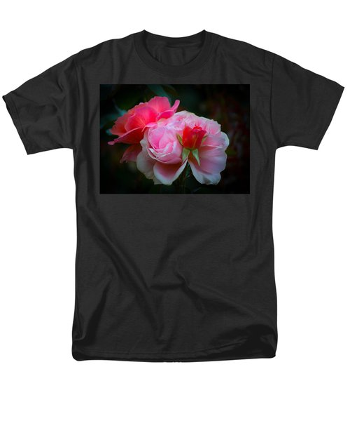 Men's T-Shirt  (Regular Fit) featuring the photograph Maiden Mother Crone by Patricia Babbitt