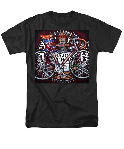 Major Nichols Men's T-Shirt  (Regular Fit)