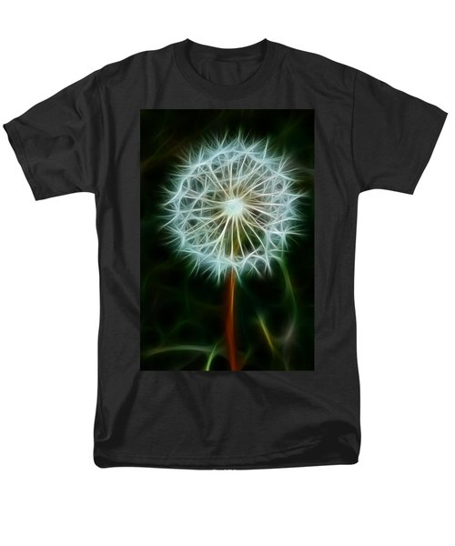 Make A Wish Men's T-Shirt  (Regular Fit) by Joann Copeland-Paul