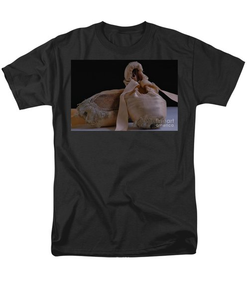 Men's T-Shirt  (Regular Fit) featuring the photograph Many Hours Of Practice by Patrick Shupert