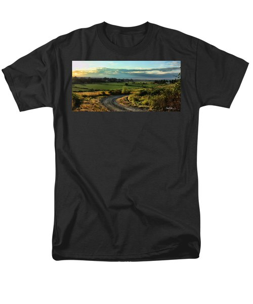 Marysville Valley Men's T-Shirt  (Regular Fit)