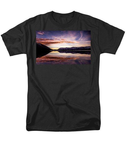 Mcdonald Palette Men's T-Shirt  (Regular Fit)
