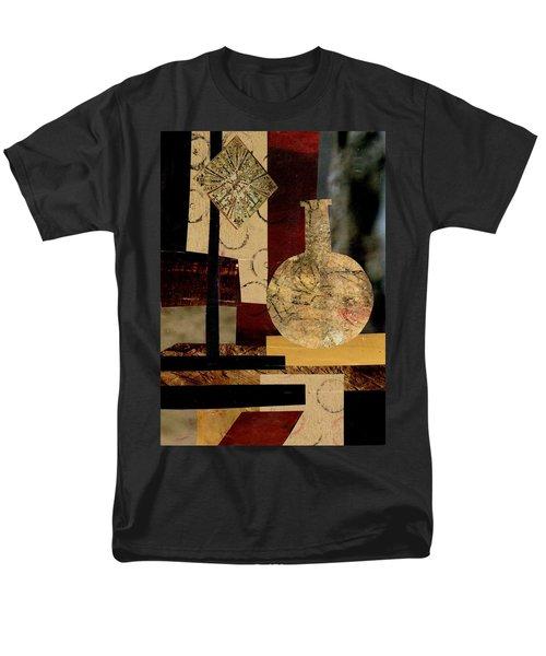 Mediterranean Vase Men's T-Shirt  (Regular Fit)