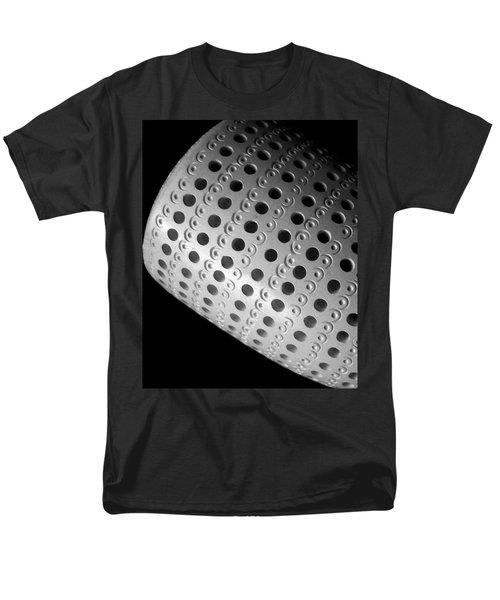 Men's T-Shirt  (Regular Fit) featuring the photograph Meerschaum by Lisa Phillips