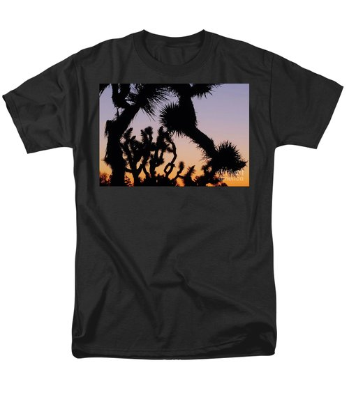 Meet And Greet Men's T-Shirt  (Regular Fit) by Angela J Wright