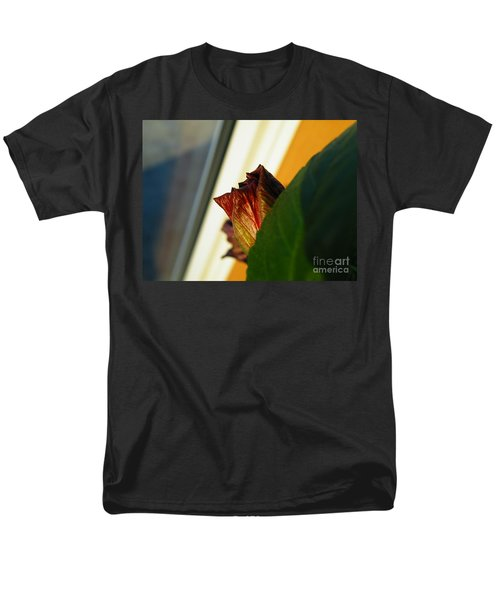 Men's T-Shirt  (Regular Fit) featuring the photograph Mellow Mourning by Brian Boyle