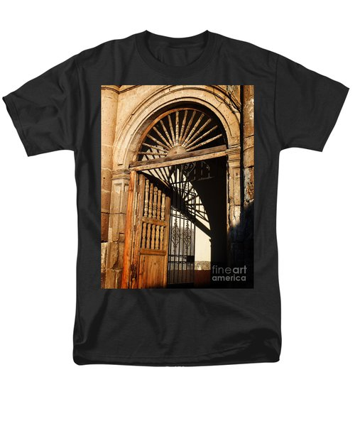 Mexican Door 27 Men's T-Shirt  (Regular Fit)