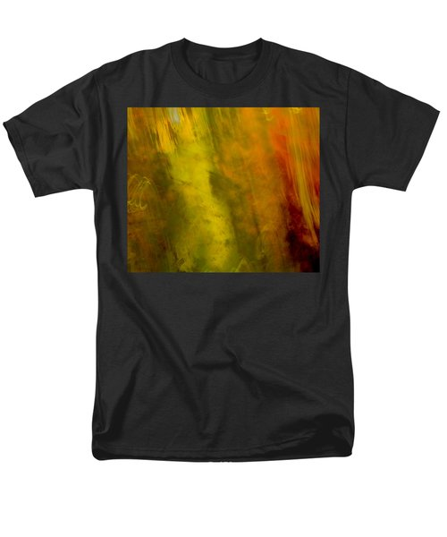 Men's T-Shirt  (Regular Fit) featuring the photograph Mojo by Darryl Dalton