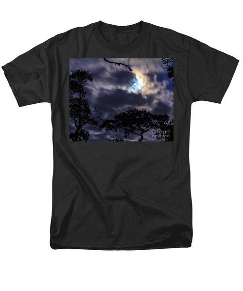 Moon Break Men's T-Shirt  (Regular Fit) by Peta Thames