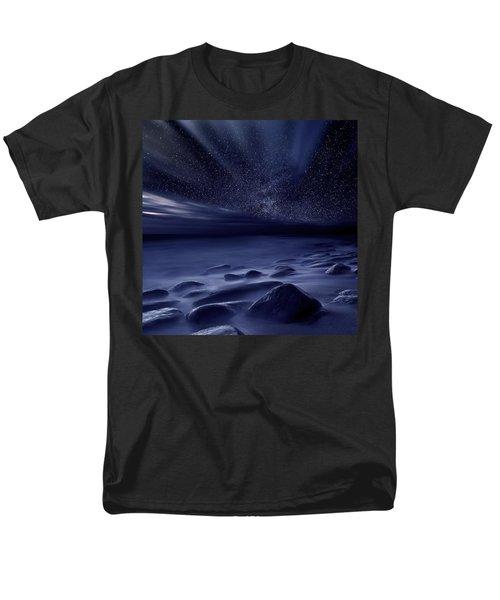 Moonlight Men's T-Shirt  (Regular Fit) by Jorge Maia