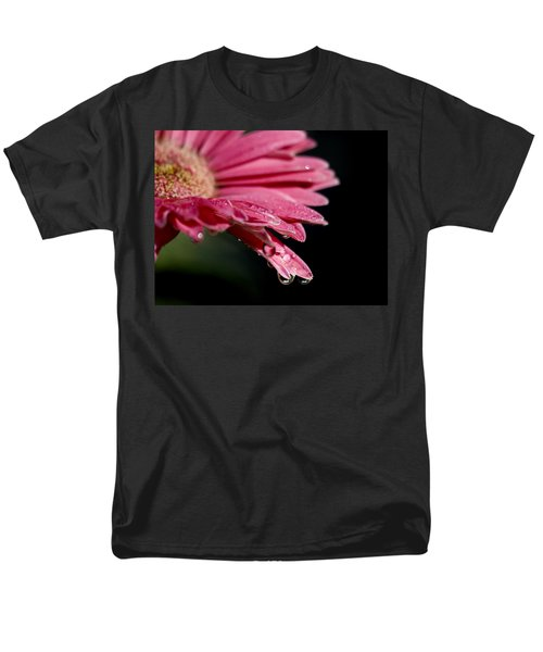 Men's T-Shirt  (Regular Fit) featuring the photograph Morning Dew by Joe Schofield