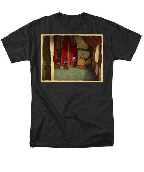 Morning Men's T-Shirt  (Regular Fit) by Meg Shearer