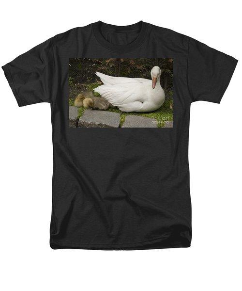 Mother Love Men's T-Shirt  (Regular Fit)