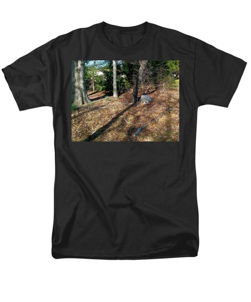 Mother Nature Men's T-Shirt  (Regular Fit) by Amazing Photographs AKA Christian Wilson