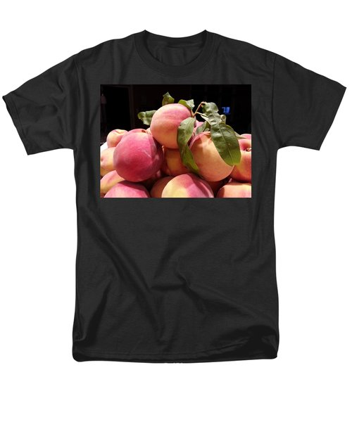 Men's T-Shirt  (Regular Fit) featuring the photograph Mouth Watering by Caryl J Bohn