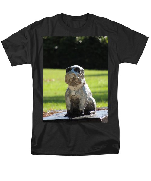 Men's T-Shirt  (Regular Fit) featuring the photograph Mr Cool by Aaron Martens