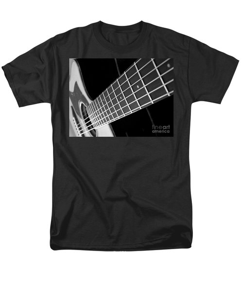 Music To My Soul Men's T-Shirt  (Regular Fit) by Andrea Anderegg