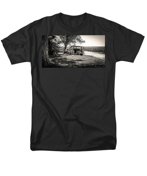 Made In The Shade Men's T-Shirt  (Regular Fit) by Ray Congrove