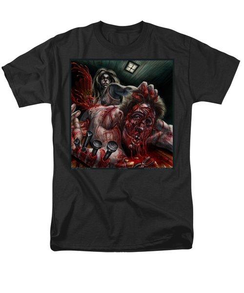 My Turn Men's T-Shirt  (Regular Fit) by Tony Koehl