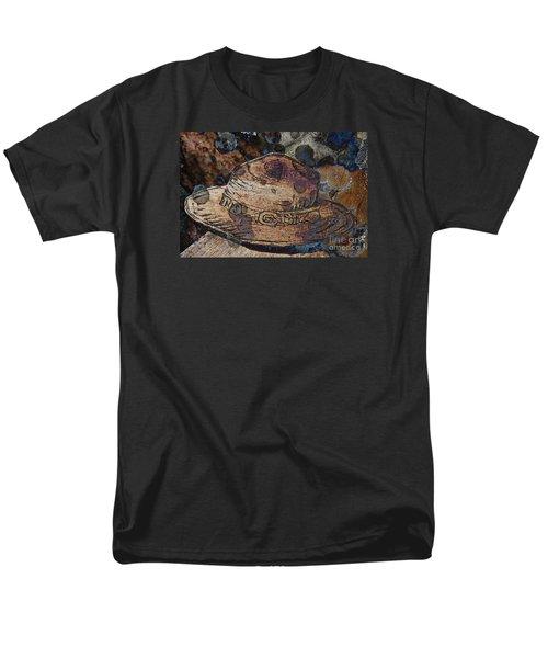 National Park Service Ranger Hat Men's T-Shirt  (Regular Fit)