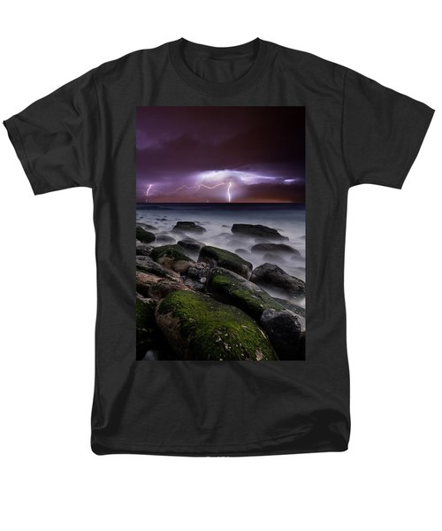 Nature's Splendor Men's T-Shirt  (Regular Fit) by Jorge Maia