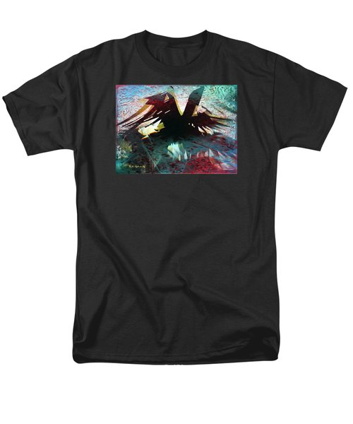 Nevermore Men's T-Shirt  (Regular Fit) by Sadie Reneau