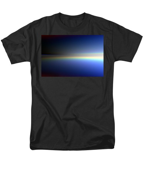 New Day Coming Men's T-Shirt  (Regular Fit) by Andreas Thust