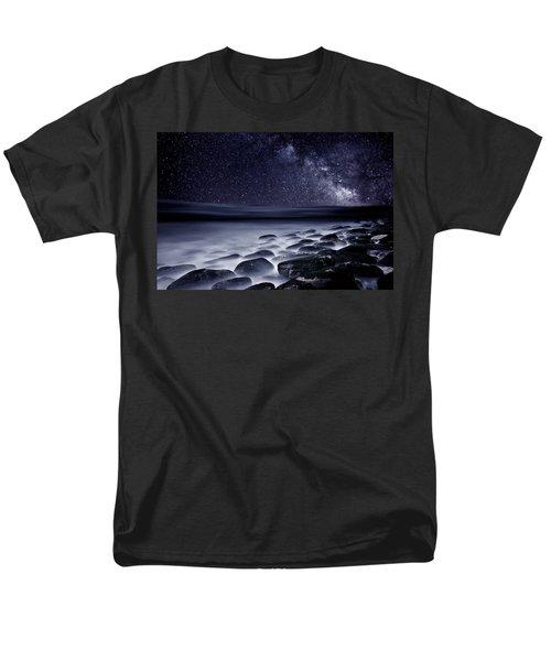 Night Shadows Men's T-Shirt  (Regular Fit) by Jorge Maia