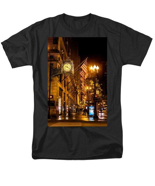 Nine Twenty Two Men's T-Shirt  (Regular Fit) by Melinda Ledsome