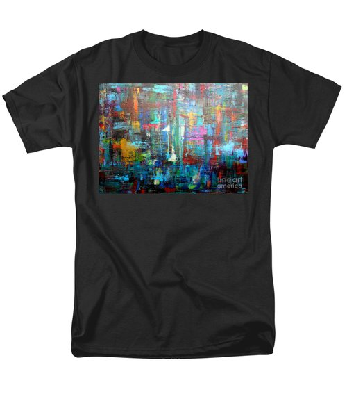 No. 1230 Men's T-Shirt  (Regular Fit) by Jacqueline Athmann